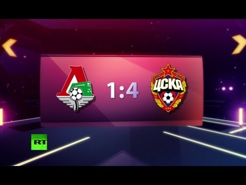 Видеообзор 28 тура российской премьер-лиги