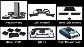 what s the best laser jammer of 2014 alp li lsp hp 905 k40 rmr