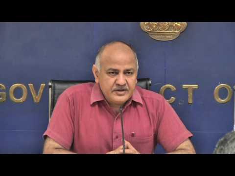 Delhi Government call for Mosquito free Delhi