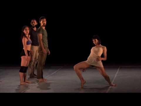 Centro de Producción de Danza Contemporánea - GROOVETHING