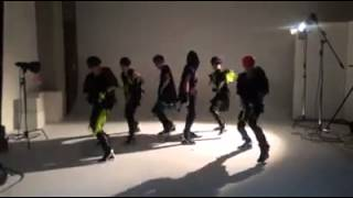 Download New Planet Icons (NPI) - Vampire (Dance Ver.)