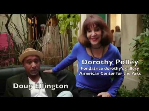 A NEW URBAN GROOVE IN PARIS featuring DOUG ELLINGTON