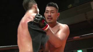 2018 0630  DEEP 84 IMPACT  渡辺良知vs涌井 忍