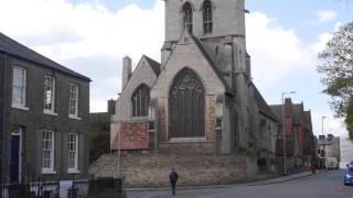 All Saints, Jesus Lane, Cambridge - Victorian gothic beauty