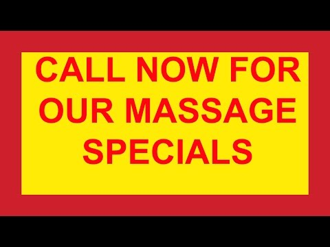 Massages Tampa FL | (813) 375-0248 | Tampa Florida Massage Therapist Call Today