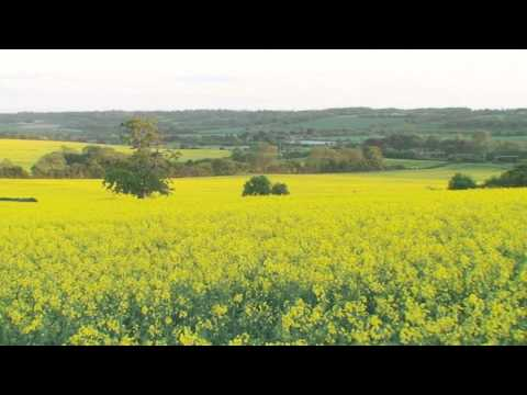 Inspirational Music ~ Beautiful Spring Countryside Part 1 'Progress Of The Soul' By Oliver Wakeman