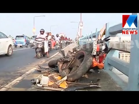 Accident In Varappuzha  ; 4 Dead   | Manorama News