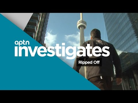 Ripped Off | APTN Investigates