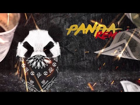 Almighty – Panda Remix (feat. Farruko, Daddy Yankee & Cosculluela) [Official Audio]