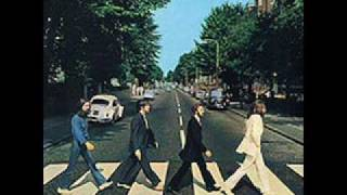 The Beatles I Want You She S So Heavy