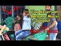 ''VLOG'' Keseruan Sebelum Live Perform Bersama Musisi Radesta Music #Vlog2