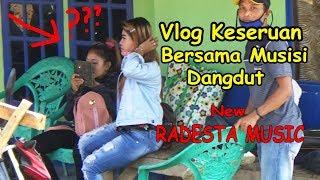 Baixar ''VLOG'' Keseruan Sebelum Live Perform Bersama Musisi Radesta Music #Vlog2