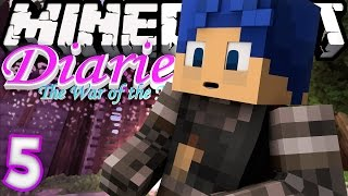 The Relic   Minecraft Diaries [S2: Ep.5 Minecraft Roleplay]