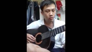 Một Mình guitar