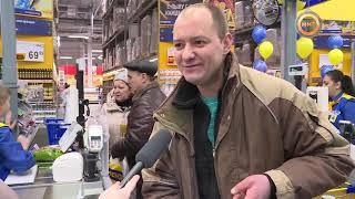 События и люди. 19 декабрь 2018 (МИГ ТВ, Ноябрьск)