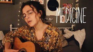 medicine - daughter (cover)