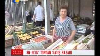 8-km Topdan Bazarı