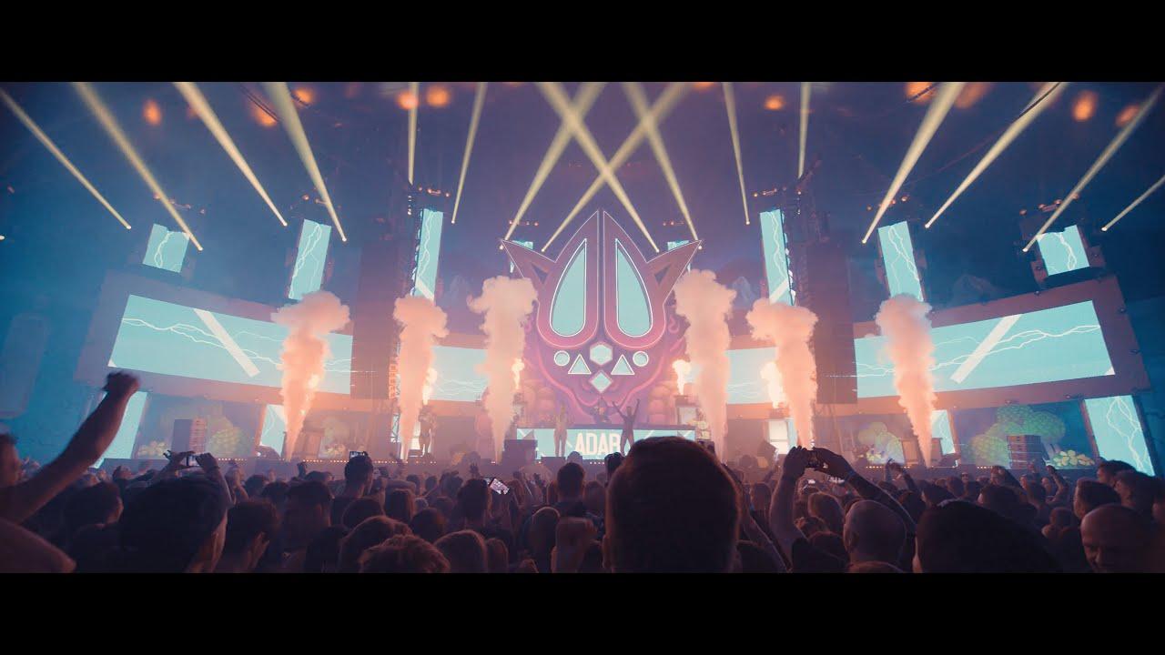 D-Sturb & Villain ft. Le Prince - I Am Rebirth (REBiRTH Festival 2020 Anthem) (Official videoclip)