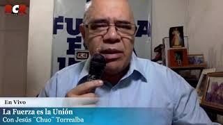RCR750 -La Fuerza es la Unión   Miércoles 12/12/2018 thumbnail
