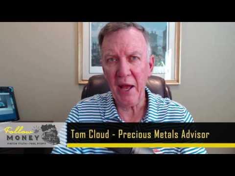 Tom Cloud's Precious Metals Market Update (04/19/17) - Gold Investing Advice
