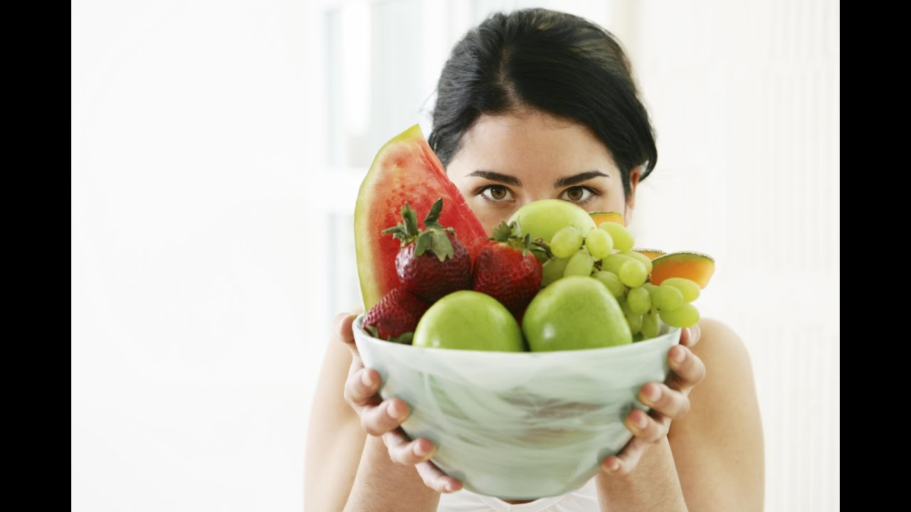 правильное питание для похудения рацион