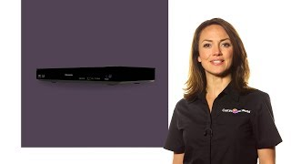 Panasonic DMP-BDT180EB Smart 3D Blu-ray & DVD Player | Product Overview | Currys PC World