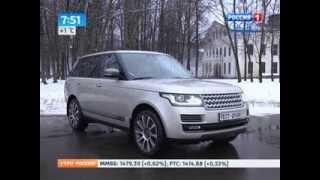 видео Длительный тест Range Rover Sport: часть вторая » Авто новости