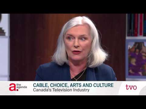 Cable, Choice, Arts and Culture