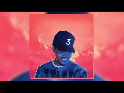 No Problem - Chance The Rapper (Clean)