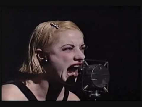 jane horrocks - cabaret