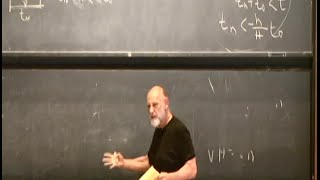 Aspects of Eternal Inflation, Lecture 4 of 4 | Leonard Susskind