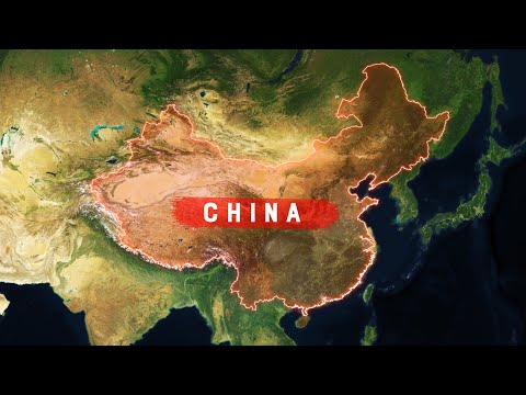 How China Became So Powerful