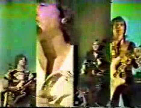 Bay City Rollers Sweet Virginia LIVE CONCERT