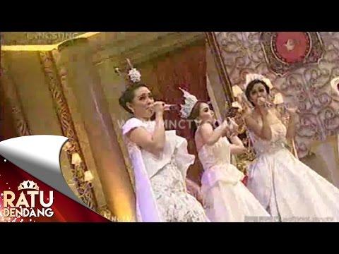 Trio Cecepy Buaya Buntung - Ratu Dendang (3/2)