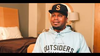 Eshon Burgundy on his Kanye West#39s #39Jesus is King#39 comments Part 3