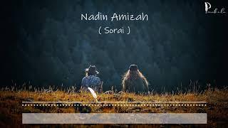 Lirik  Nadin Amizah  Cake Caine  - Sorai