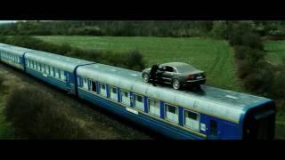 Перевозчик 3 (отрывок из фильма)