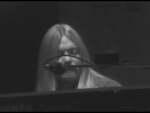 The Allman Brothers Band - Mystery Woman - 1/4/1981 - Capitol Theatre (Official)