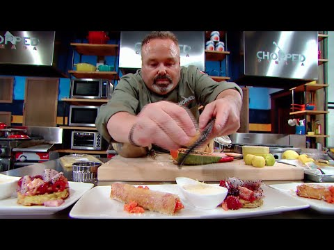 Chopped Canada S3   Food Network Asia