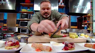 Chopped Canada (S3)    Food Network Asia