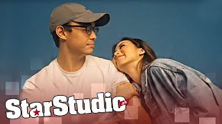 StarStudio.ph: Mikee guesses what Alex is acting out!