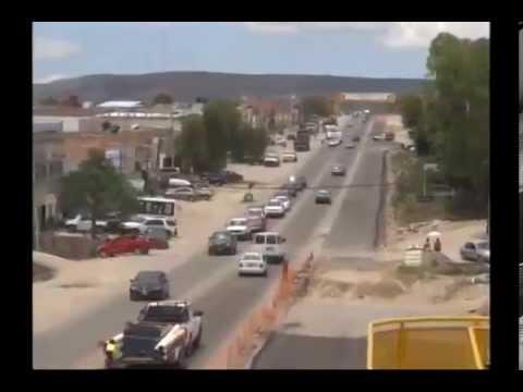 Noticias San Miguel de Allende 1 Junio 2015