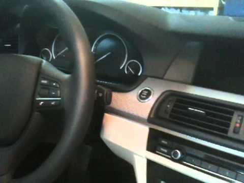 Diy Remove And Replace The Dash Trim On A 2011 Bmw 535i