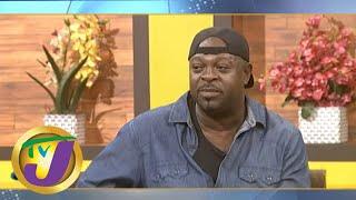 TVJ Smile Jamaica: Chaka Demus Interview - June 6 2019