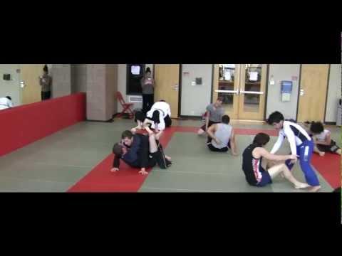 UNLV Club Sports Jiu-Jitsu
