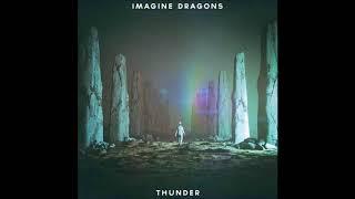 Imagine Dragons - Thunder Acoustic (LIVE) Audio