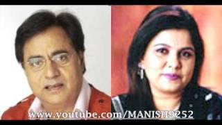 Jagjit Singh singing in Nepali- Kasto maya dekhi aaja thumbnail