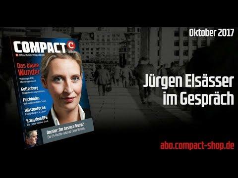 Compact im Oktober: Wahlsieger AfD - Das blaue Wunder