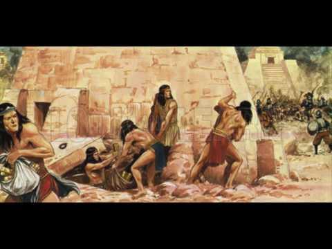 Mesoamerica Culture and History (Aztec)