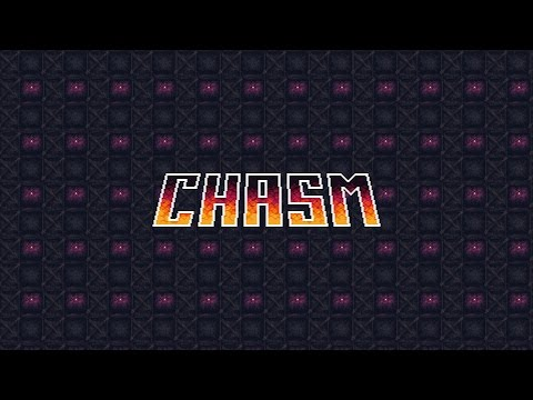 Chasm in Glorious 60fps